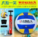 Ballon de volley - Ref 2014773