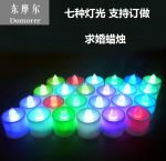Bougie led - Ref 2483091