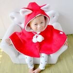 Cape pour fille PONYMIYA - Ref 2155780