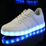 Baskets Led lumineuses Homme - Ref 4447