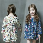 Robes pour fille - Ref 2046288