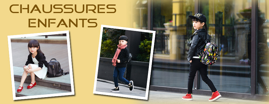 Chaussures enfant - Chaussures kids