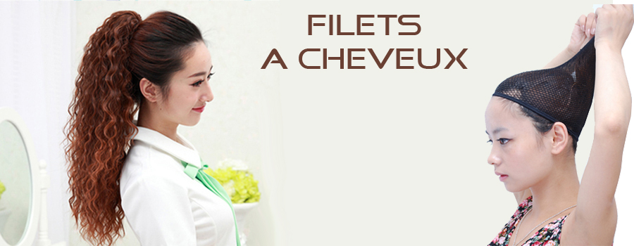 Filets à cheveux
