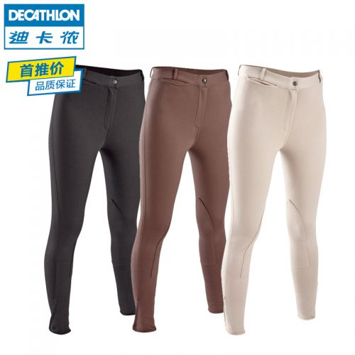 Article sports equestres pour femme DECATHLON - Ref 1378049
