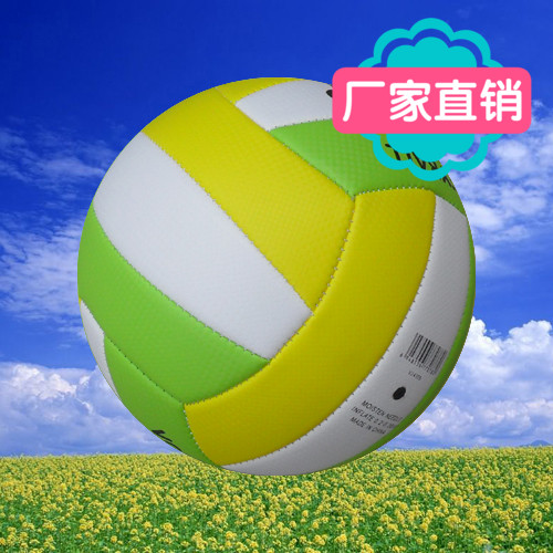 Ballon de volley-ball - Ref 2007907