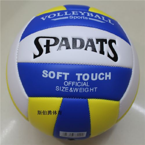 Ballon de volley-ball - Ref 2007930