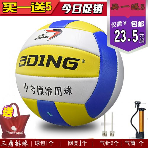 Ballon de volley-ball - Ref 2007932
