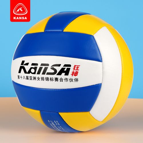 Ballon de volley - Ref 2007903