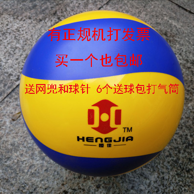 Ballon de volley - Ref 2007914