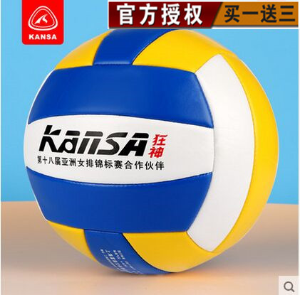 Ballon de volley - Ref 2007919