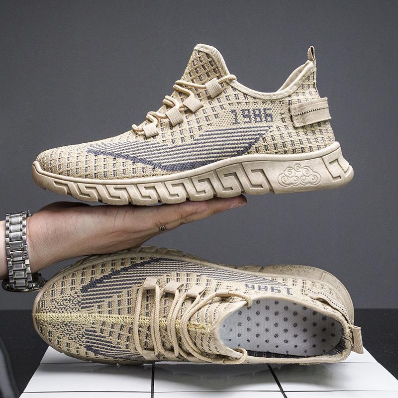Baskets de mode en toile de sport 3426859