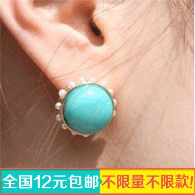 Boucles oreilles 1114007