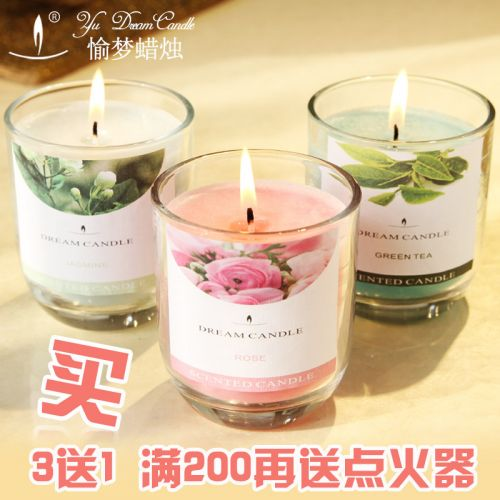 Bougie YU DREAM CANDLE - Ref 2484613