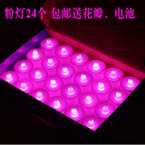 Bougie led - Ref 2484323