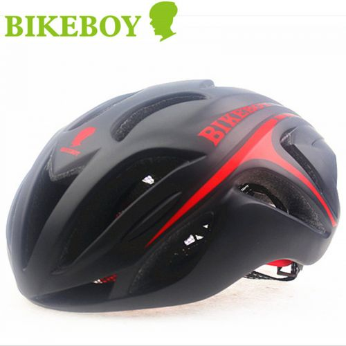 Casque cycliste mixte BIKE BOY - Ref 2234146
