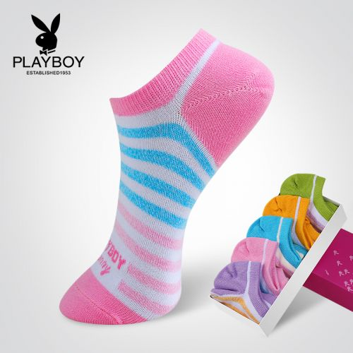 Chaussettes - collants PLAYBOY Ref 780788
