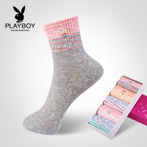 Chaussettes - collants PLAYBOY Ref 780789