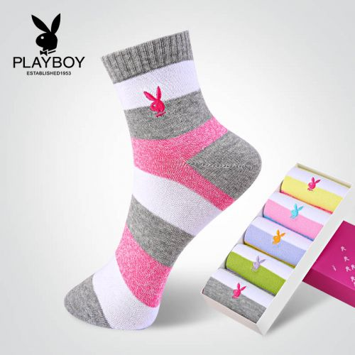 Chaussettes - collants PLAYBOY Ref 780790