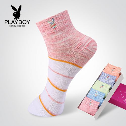 Chaussettes - collants PLAYBOY Ref 780791