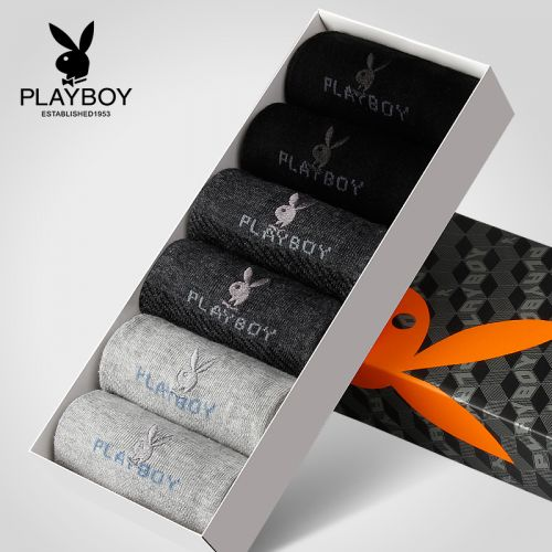 Chaussettes - collants PLAYBOY Ref 780793