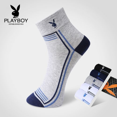 Chaussettes - collants PLAYBOY Ref 780800