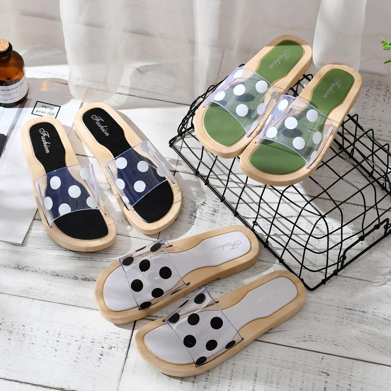 Chaussons - tongs en PVC Ref 3349644