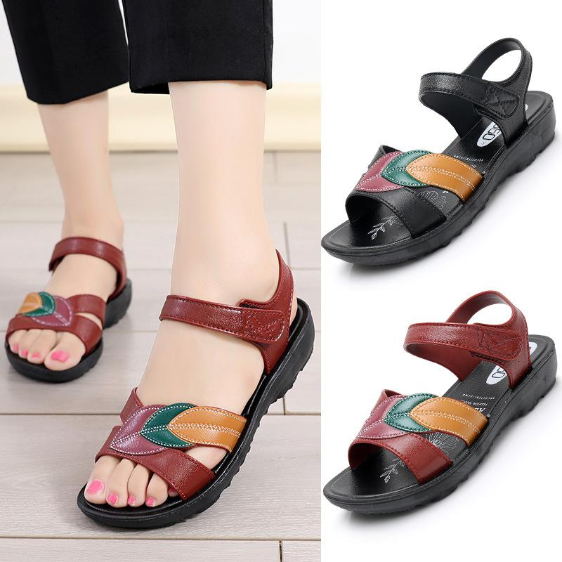 Chaussons - tongs YAOGUANG en PVC Ref 3351892