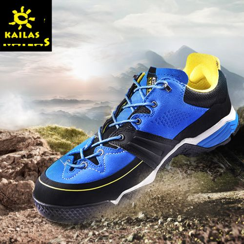 Chaussures escalade pour homme KAILAS    - Ref 3270748