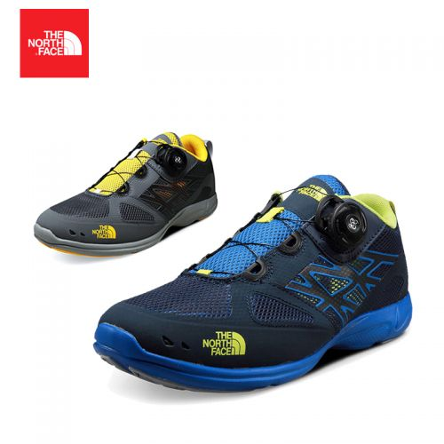Chaussures étanches en engrener THE NORTH FACE - Ref 1060830