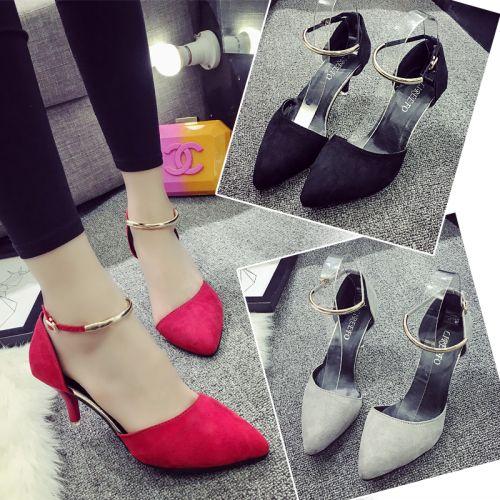 Chaussures ete 926092