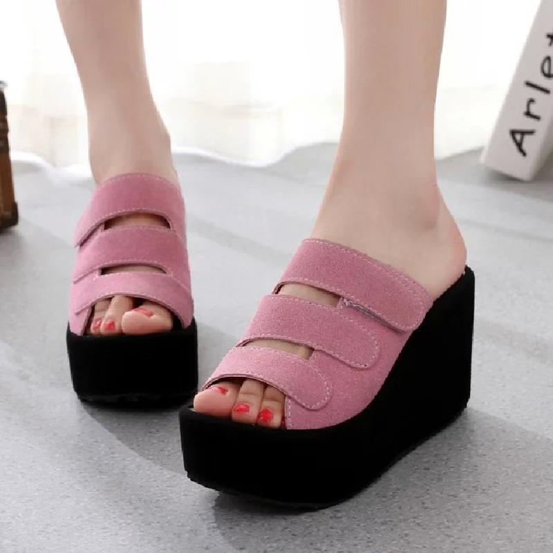 Chaussures ete pour femme 3346087