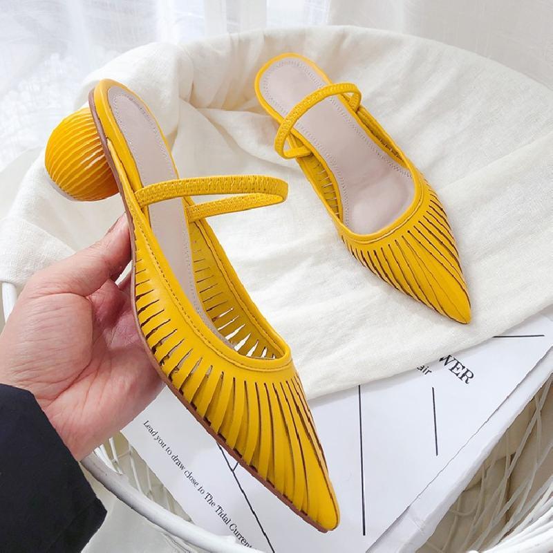 Chaussures ete pour femme 3347473