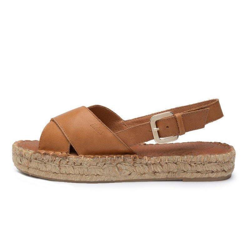 Chaussures ete pour femme 3347477