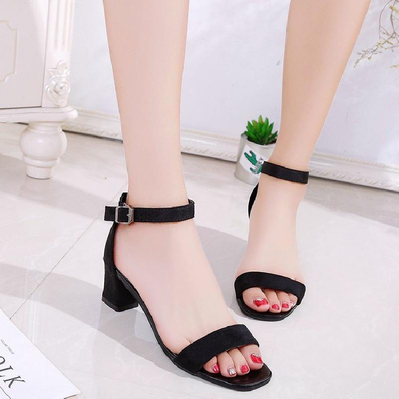 Chaussures ete pour femme 3347480