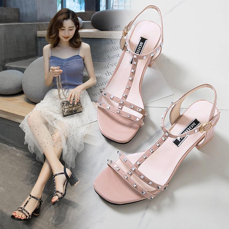 Chaussures ete pour femme 3347486