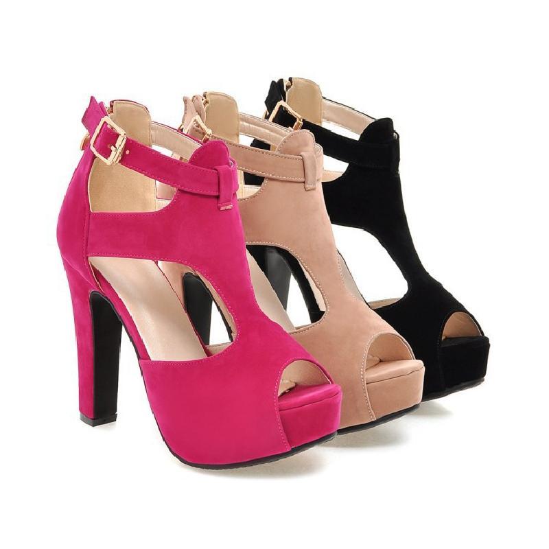 Chaussures ete pour femme 3347490