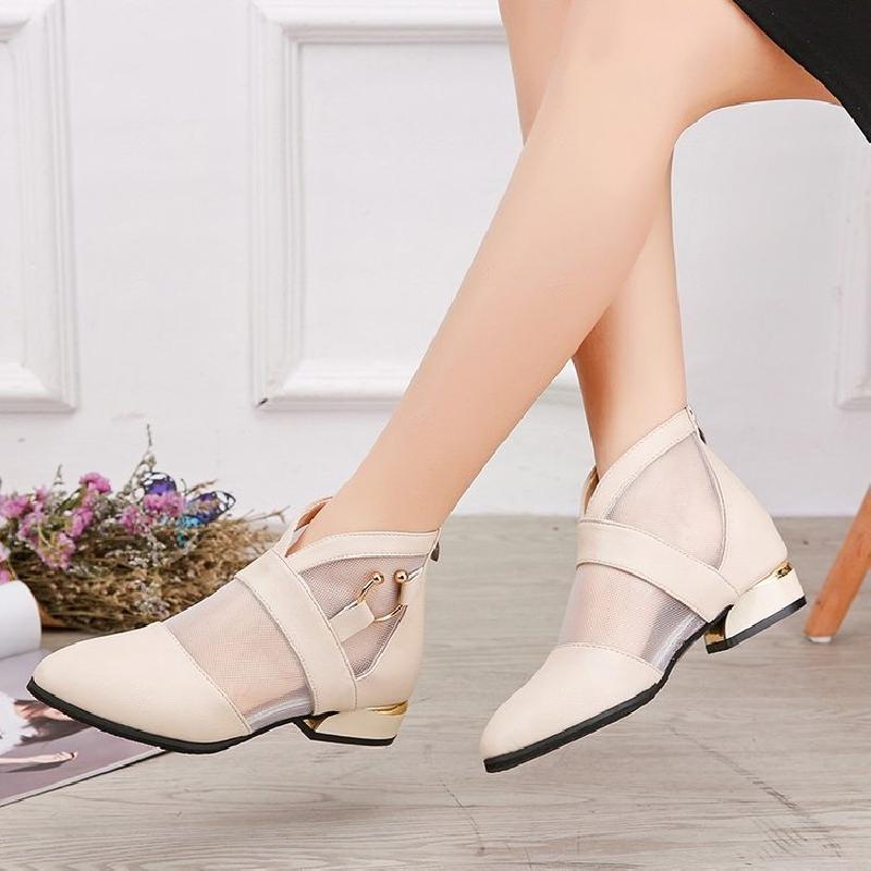 Chaussures ete pour femme 3347509