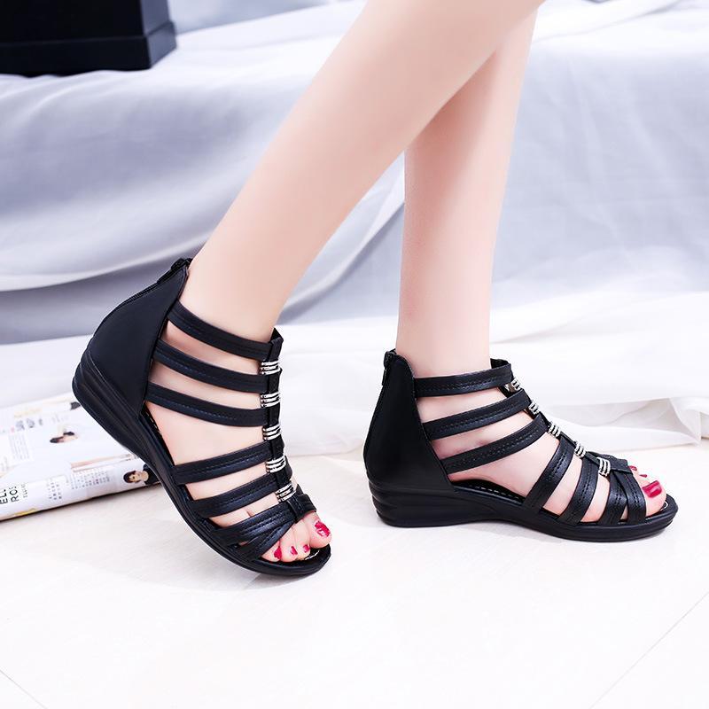 Chaussures ete pour femme 3347516