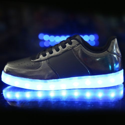Baskets Led lumineuses Homme - Ref 4448