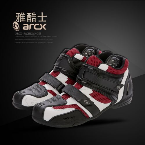 Chaussures moto ARCX L60572 - Ref 1388046