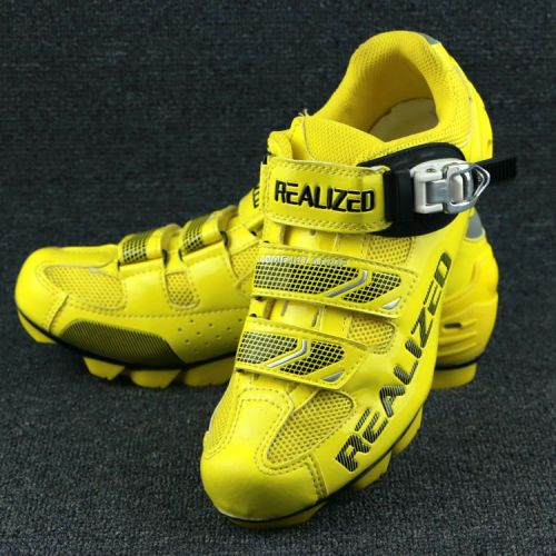 Chaussures pour cyclistes commun REALIZEO - Ref 869856