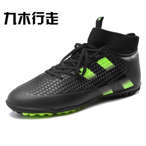 Chaussures pour cyclistes homme AOWE - Ref 869867