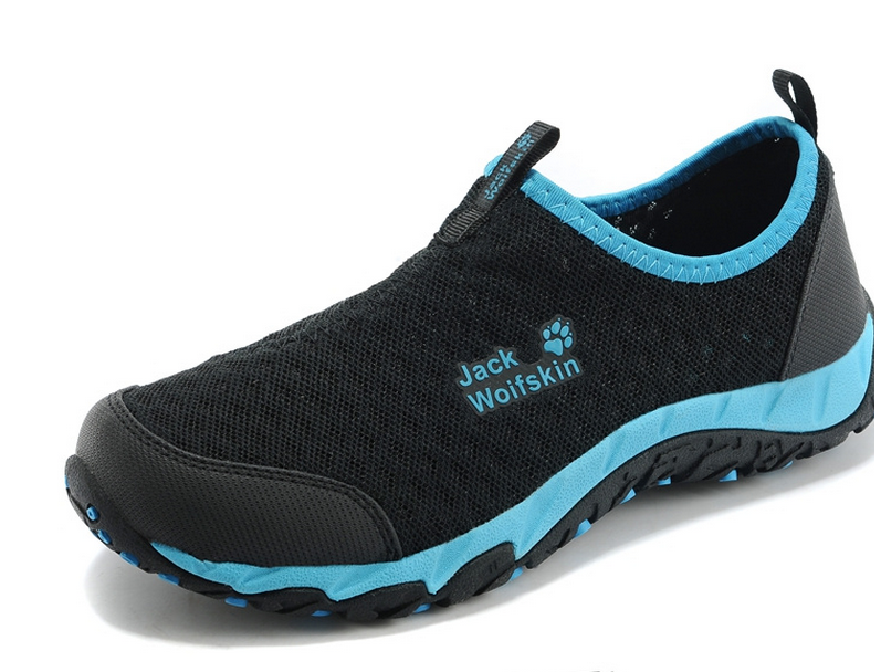 Chaussures sports nautiques en engrener - Ref 1060841