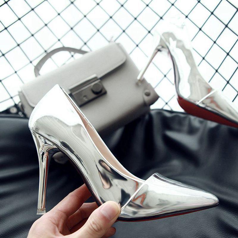 Chaussures tendances femme 3352012