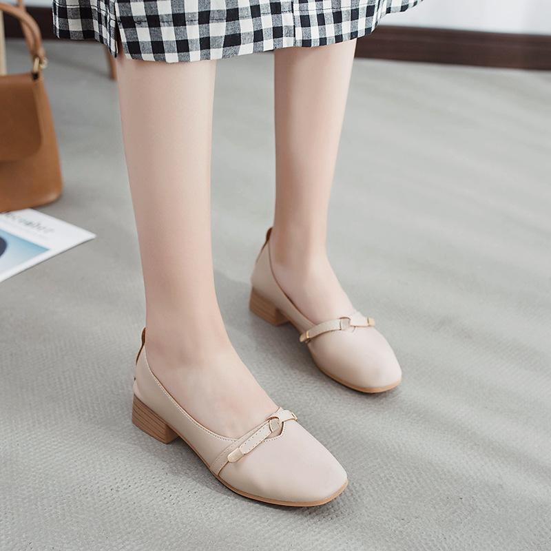 Chaussures tendances femme 3354214