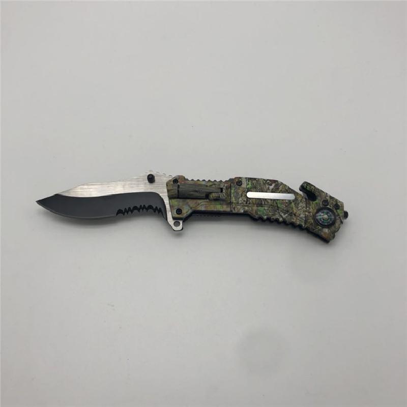 Couteau de survie 3397216