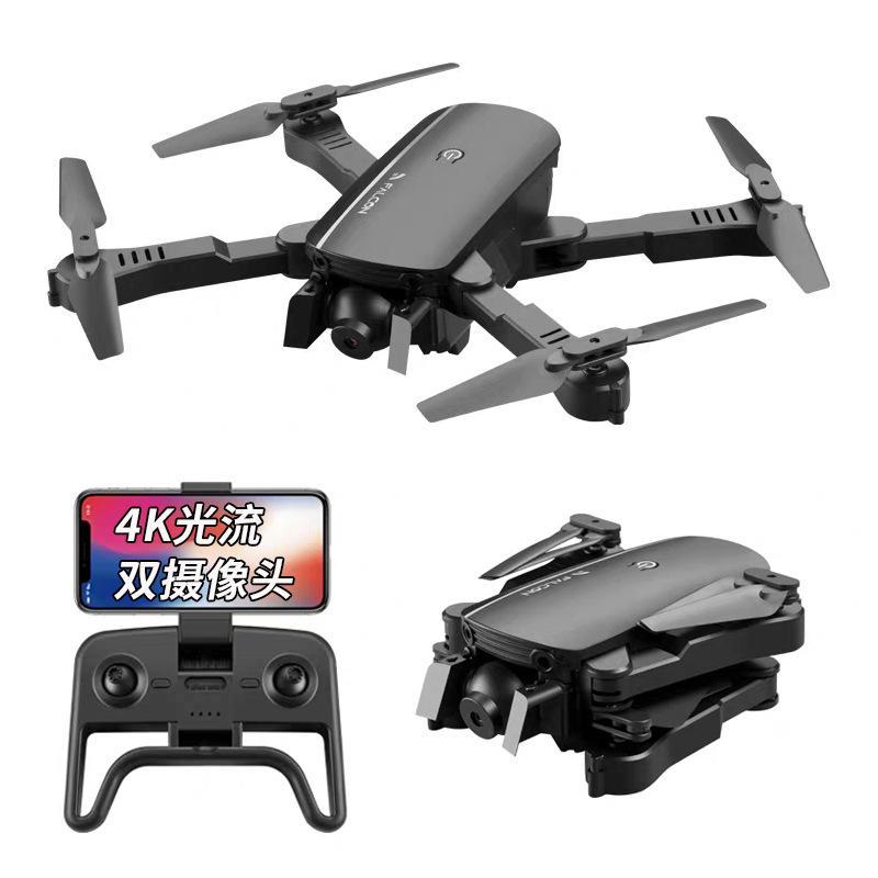 Drone 4K double camera pliant 3424074