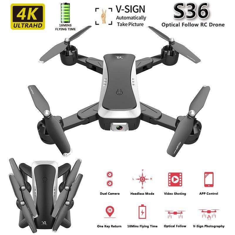 Drone Controle  Distance 4k 3424086