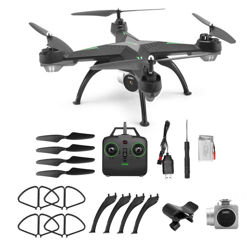 Drone controle a distance antenne fixe 3424068