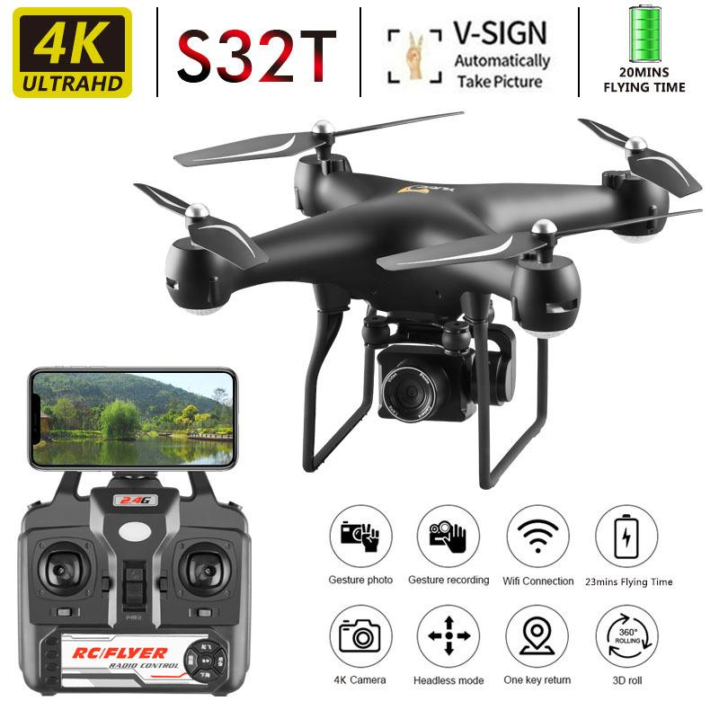 Drone d'endurance ultra-long 4K - Ref 3424085